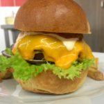Motorest Na Vyhlídce - Burger menu