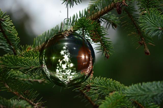 Vánoce Na Vyhlídce